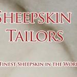 Sheepskin Tailors banner